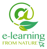 E-learning from Nature