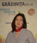 Loredana Gianina Dănăilă - echipa euroed